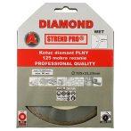 Gyémánt vágókorong 150mm STANDARD