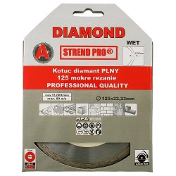 Gyémánt vágókorong 230mm STANDARD