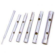 Csőkulcs készlet 10db (6-22mm)
