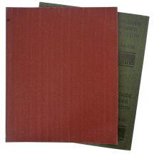 Csiszolópapír CONER S90 280 / 230mm, P046, AluOxide