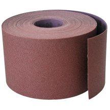 Csiszolópapír KONER L-50m, AluOxide, P150, 150mm