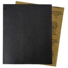 Csiszolópapír Sicpap166 280/230mm,P150