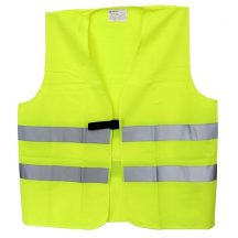 Mellény LYNX Fényvisszaverő mellény sárga