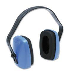 Hallásvédő Lasogard LA 3001 kék