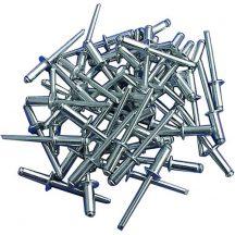 Szegecs alumínium 4 x 12,7 mm (50db)