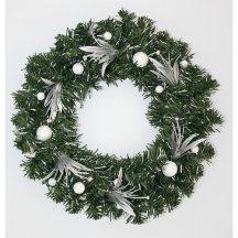 Koszorú MagicHome CW5157, 30cm pine