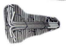 SZELEMENCSAVAR M 16X400