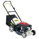 Kertészeti benzinmotoros gépek