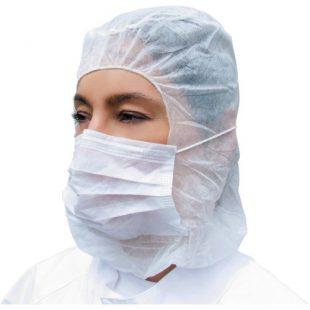 Egészségvédelmi maszk